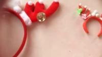 圣诞套装发夹完整版(0一0)丿