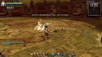 龙之谷 弓箭手外传职业——银色猎人 简单体验