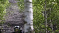 视频: Forest Crew - MTB Terrils de Raismes - William Robert