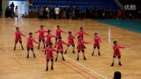 江苏金湖2015年西苑小区迎五一广场舞比赛 美女牛仔