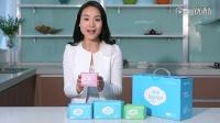 【德道国际】氧悦有氧卫生巾产品示范1