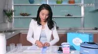 【德道国际】氧悦有氧卫生巾产品示范2