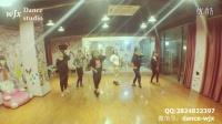 苏州吴中哪里学舞蹈 舞极限 韩国女团性感舞蹈hot pink2