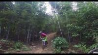 """视频: """"经纬杯""""2016  自行车山地越野赛"""