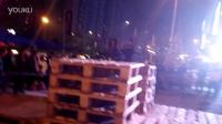 视频: 2016 1 2 南宁青秀万达自行车攀爬表演(1)