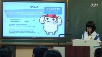 人教版高中英语选修 Unit 4 Sharing 教学视频,山东省,2014年部级优课秤选入围作品