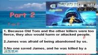 人教版高中英语选修 Unit 3 Under the sea(Reading) 教学视频,吉林省,2014年部级优课秤选入围作品