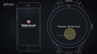 视频: 泰格豪雅Connected智能腕表——注册腕表
