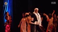 2015开罗之星上海东方舞节galashow 埃及Ragaey大师及Alla老师的学生们