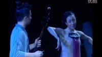 Erhu Physical Theatre – Cooing and Wooing 《by DONG Jie and ZHAO Lei》董杰和赵磊《关雎》