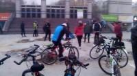 视频: 单车旅游20131201