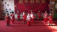 舞蹈【可爱的小熊】表演-青萍果幼儿园小班小朋友