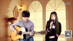 吉他弹唱吉他教学入门 张韶涵《还记得吗》 酷音小伟(演唱:王子月)