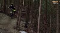 視頻: Downhill & Freeride Tribute Ready for 2015#自由騎行山地車