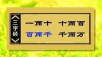 必威国学课堂之三字经(第08集)