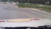曲线行驶技巧车道单边桥app二三学车视频教程下载坡道定点停车