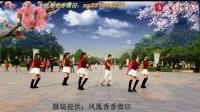 凤凰香香广场舞《广场恰恰》