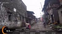视频: SONY HDR-AS200V 骑行防抖拍摄