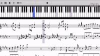 钢琴曲(99-taobao.com)圣诞夜 日剧(朝五晚九)