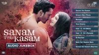 电影音乐合集 Sanam Teri Kasam 2015 (Audio) Jukebox Full Songs_HD