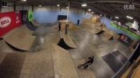 视频: Webisode 56 Private Session at the CRAZIEST Skatepark (Bike Only)
