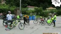 视频: 骑行川藏线 Day3 新沟――泸定 55km