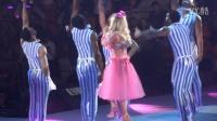 20151205蔡依林PLAY世界巡回演唱会福州站 迷幻+爱情36计+电话皇后+Dr. Jolin+舞娘