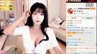 【宠】斗鱼韩国美女主播徐润福性感热舞视频 2016.01.02