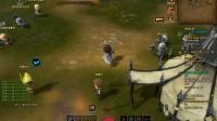 (新宇阁下)地城之光游戏解说 EP6 这个树妖太坑了!!!和翔空讨论空岛ing