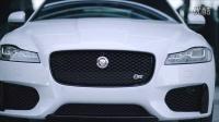 捷豹全新一代XF设计
