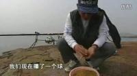 亚马逊路亚钓鱼 野钓视频 手杆钓鱼