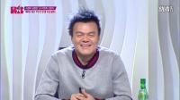 【百度Kpopstar吧】S5E08 Brody 刘昱妤-Sway