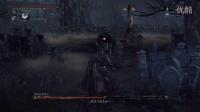PS4 血源诅咒 昔日新人杀手神父