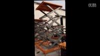 视频: 升降平台 剪叉式升降平台 升降台-济南金尊升降机械有限公司