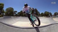 视频: Unit Clothing - Kyle Baldock shreds Melbourne
