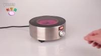 电磁炉的更新换代产品——电陶炉1