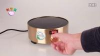 电磁炉的更新换代产品——电陶炉2