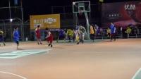 深圳篮球部落群友谊赛完整版!2016年新年第一战