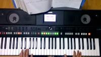 S650电子琴 演奏 爱拼才会赢