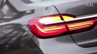 GO车志 试驾宝马 740Li 奢华与科技同在 BMW 740Li Luxury