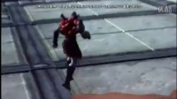 【PS3】《战神3》全流程中文剧情视频-官方花絮01