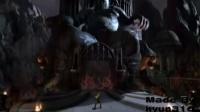 【PS3】《战神3》全剧情娱乐流程解说2