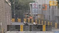 62nd Macau Grand Prix - Suncity Group Macau 49th Motorcycle Grand Prix - 12 laps