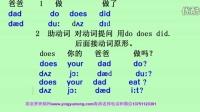 英语音标入门教学视频22 辅音02