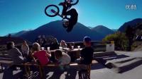 视频: 山地车逃脱,警察被戏耍