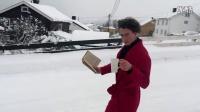 挪威早晨喝咖啡的正确方式