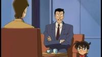 第099话 走投无路的名侦探 连续两大杀人事件(之一)