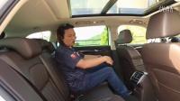 GO车志 试驾斯柯达速派旅行版 性能跑旅 SKODA Superb Combi 4x4