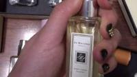 祖马龙香水有问题