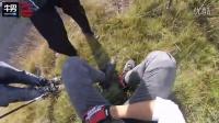视频: GoPro记录自行车达人挑战后空翻两周